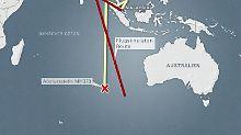 Mosambikaner macht Fund am Strand: Offenbar Wrackteil von MH370 entdeckt