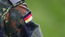 Einsatz im Inland: Natürlich muss die Bundeswehr helfen dürfen