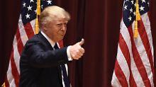 Gewinnexplosion: Trump hilft Murdoch-Konzern auf die Sprünge