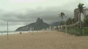 Keine Konzepte, viel Leere: WM war und ist für Brasilien ein Groschengrab