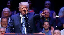 13 Männer - Carl Icahn will nicht: Trumps Wirtschaftsberater sind Superreiche