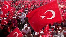 """Interview mit Michael Roth: """"Die Türkei vermisst das Mitgefühl der EU"""""""