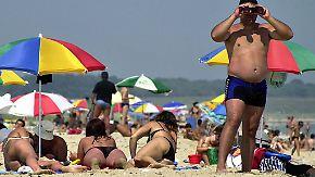 Sommerurlaub 2016: Diese Ferienziele sind die Profiteure der Krisen