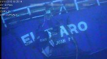 Rätsel um Schiffsunglück vor Bahamas: Blackbox von gesunkener El Faro geborgen