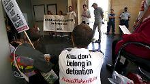 Australien am Pranger: Bericht enthüllt Missbrauch von Flüchtlingen
