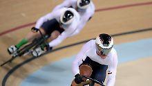 Nach Niederlags Ausfall: Teamsprinter erleben Debakel