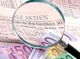 Am Bedarf vorbei: Passende Finanzprodukte schwer zu finden