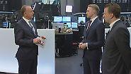 n-tv Zertifikate Talk: Dax auf Jahreshoch - wie geht's jetzt weiter?