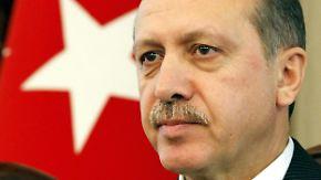 Brisantes vertrauliches Dokument: Berlin stuft Türkei als Förderer von Islamisten ein