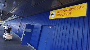 Änderung ab 1. September: Ikea schafft lebenslanges Umtauschrecht wieder ab