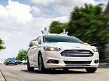 """""""Mensch steht im Mittelpunkt"""": Kommission berät über autonomes Fahren"""