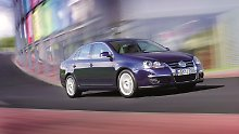 Gebrauchter mit handfesten Vorteile: VW Jetta V - großer Golf zum kleinen Preis