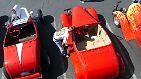 """""""I'm in love with my car"""": Autos in der Popmusik"""