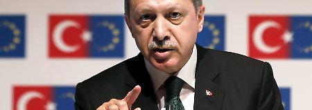 Bericht: Termin mit BKA geplatzt: Türkei sagt erneut Geheimdiensttreffen ab