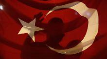"""Aktionsplattform für Islamisten: """"Auf welcher Seite steht die Türkei?"""""""