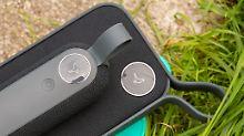 Too, One Style und One Click: Libratones Outdoor-Speaker mögen's schick