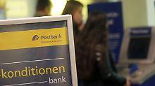 Deutsche Bank überdenkt Pläne: Chinesischer Investor erwägt Postbank-Kauf