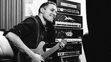 Krebstod mit 28: Architects trauern um ihren Gitarristen