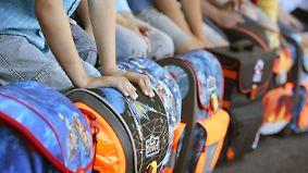Start ins Abenteuer Schule: Diese Sorgen plagen Eltern von Erstklässlern