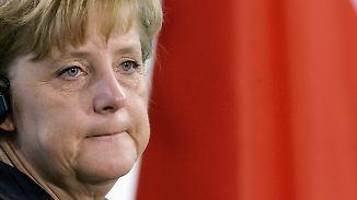 """""""Erwarten hohes Maß an Loyalität"""": Merkel wendet sich an Deutschtürken"""
