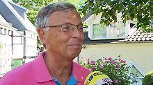 """Bosbach zu seinem Rückzug aus der Politik: """"Kann Politik meiner Partei nicht mehr aus voller Überzeugung mittragen"""""""