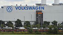 Unsicherheit bei Mitarbeitern bleibt: VW und Zulieferer Prevent erzielen Einigung