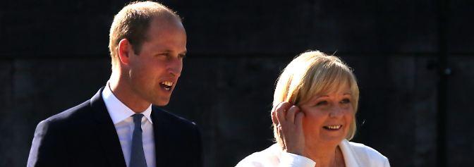 Da ist doch klar, dass das gefeiert werden musste und Ministerpräsidentin Hannelore Kraft zum großen Bahnhof einlud.