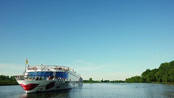 Arosa ist einer der großen Flusskreuzfahrt-Anbieter auf dem deutschen Markt.