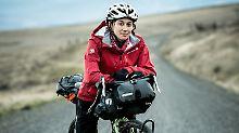 Nicht nur wer mit dem Rad reisen will braucht Stauraum. Auf der Eurobike werden die neuesten Innovationen gezeigt.