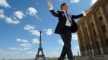 """""""Wer mich liebt, folgt mir"""": Sarkozy will Frankreich von Multikulti heilen"""