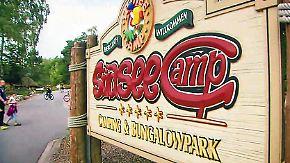 n-tv Ratgeber: Premium-Campingplätze setzen neue Standards