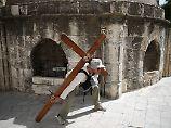 Kosmos Jerusalemer Altstadt: Wo Pilger und Religion den Alltag prägen