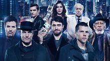 """""""Die Unfassbaren"""" kehren zurück: Radcliffe kämpft gegen Zauber-Truppe"""
