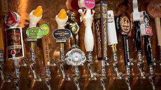 Weniger Bier, mehr Brauereien: Geschäft mit dem Gerstensaft boomt