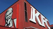 Bericht über Kentucky Fried Chicken: Geheimes KFC-Rezept angeblich aufgedeckt