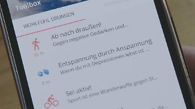 Startup News - die komplette 20. Folge: Apps wollen psychisch Erkrankte unterstützen