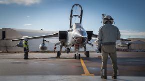 Türkei verwehrt Besuche auf Nato-Stützpunkt: Bereitet Bundeswehr Abzug aus Incirlik vor?