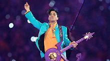 """Touren über das Prince-Anwesen: """"Paisley Park"""" öffnet im Herbst"""