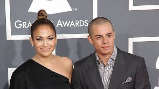 Promi-News des Tages: Jennifer Lopez gibt ihrem Toyboy den Laufpass