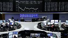 Wall Street mit leichten Abschlägen: Schwacher Ifo-Index belastet Dax