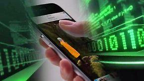 Software-Update erhältlich: Spionage-Programm verschafft sich weitreichenden Zugriff auf iPhones