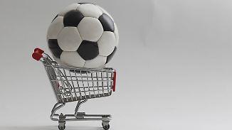 Borussia Dortmund vor Bayern München: Das investieren die Bundesliga-Vereine in Transfers