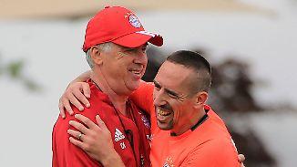 Start der neuen Bundesliga-Saison: Trainer-Karussel hat sich gedreht