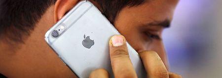Android muss nachziehen: Schwachstellen in iOS zeigen dessen Stärke