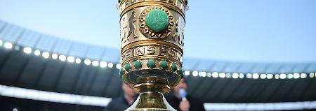 Auslosung des DFB-Pokal: FC Augsburg muss nach Bayern