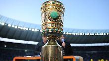 Auslosung des DFB-Pokal: FC Augsburg muss bei den Bayern antreten