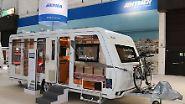 n-tv Ratgeber: Moderne Campingfahrzeuge überraschen durch Vielseitigkeit