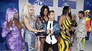 MTV Video Music Awards: Beyoncés große Nacht