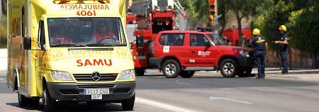 Horror-Crash auf Ferieninsel: Deutsche Familie stirbt bei Autounfall