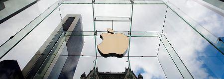 """""""Wir sehen uns am 7."""": Apple lädt zu Neuheiten-Vorstellung"""